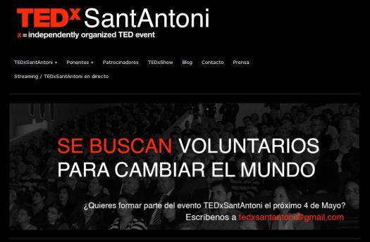 TEDxSantAntoni