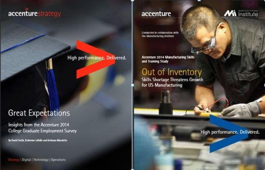Accenture Reports May 2014