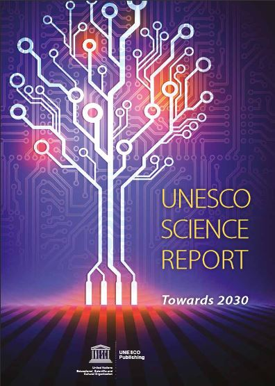 Unesco Science Report 2015