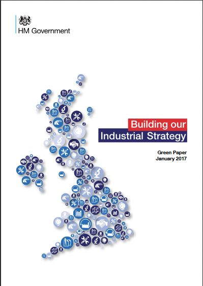 green-paper-industrial-strategy
